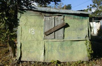 Habitat (La Réunion)