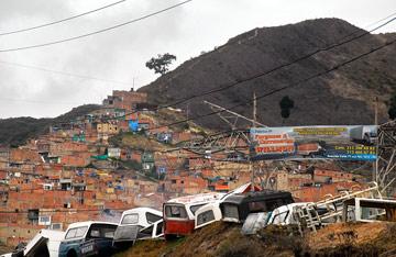 Habitat (Bogota)