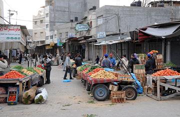Habitat (Gaza)