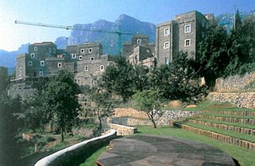 Habitat (Italie)