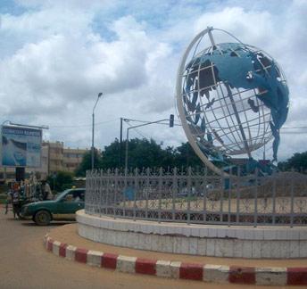 International (Nairobi)